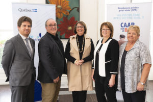 CA de la FCAAP 2019