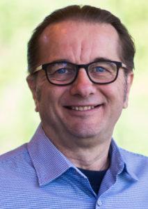 Pierre Trahan -Conseiller